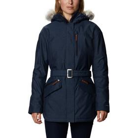 Columbia Carson Pass II Thermal Jacket Women dark nocturnal
